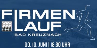 Bad Kreuznach: DM-Firmenlauf Bad Kreuznach vorgestellt