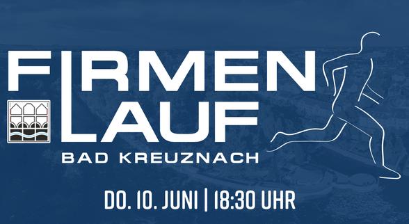 DM-Firmenlauf Bad Kreuznach vorgestellt