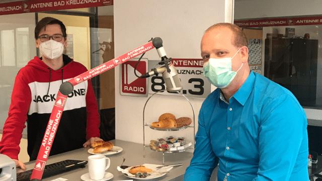 Im Gespräch mit Harro Schulze von Soo Sauber GmbH