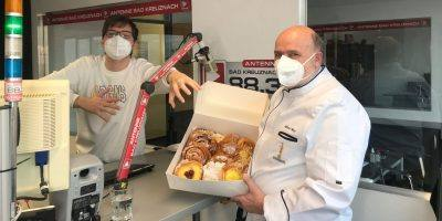 Businessfrühstück: Im Gespräch mit Alfred Wenz von der Bäcker-Innung Rhein-Nahe-Hunsrück
