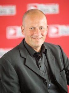 Carsten Fuchs