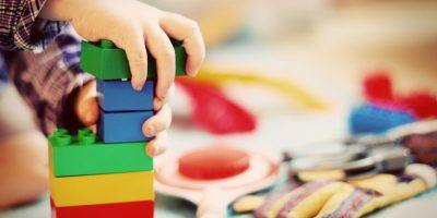 Child Tower Building Blocks Blocks  - FeeLoona / Pixabay