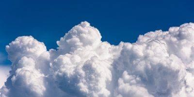Clouds Sky Climate Climate Change  - fotoblend / Pixabay
