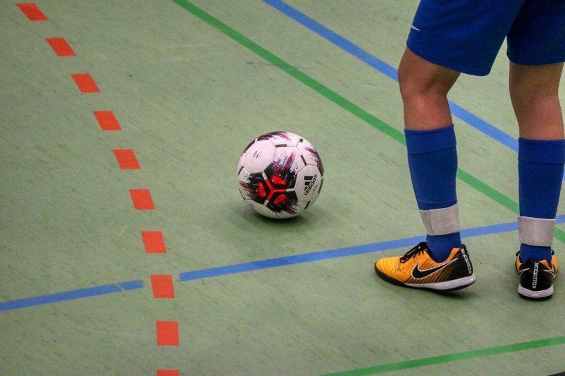 Football Indoor Tournament  - planet_fox / Pixabay