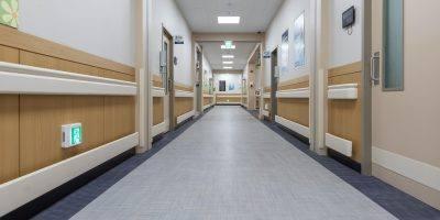 Birkenfeld: Besuchsverbot im Klinikum Idar-Oberstein aufgehoben