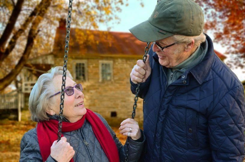 55 Bürger in diesem Jahr 100 Jahre alt oder älter