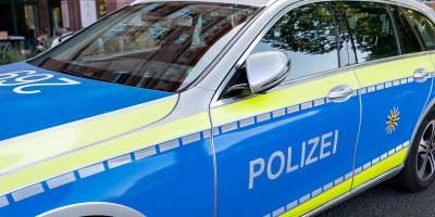 Polizei - Coernl / Pixabay