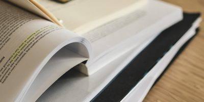 Study Learn Read Literature  - LUM3N / Pixabay