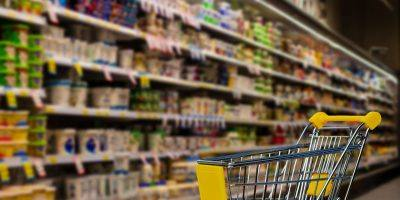 Supermarket Cart Shopping Grocery  - Tumisu / Pixabay
