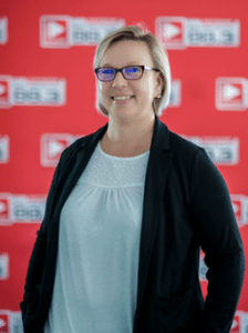Tanja Hahn