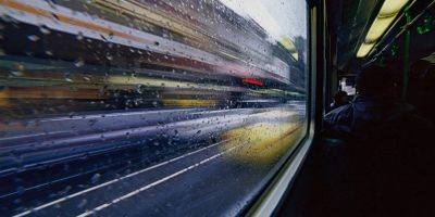 Transport Blurry Moving Tram Bus  - doctor-a / Pixabay