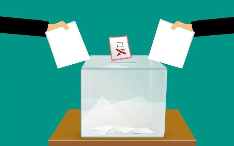 Keine Impfpriorisierung für Wahlhelfer