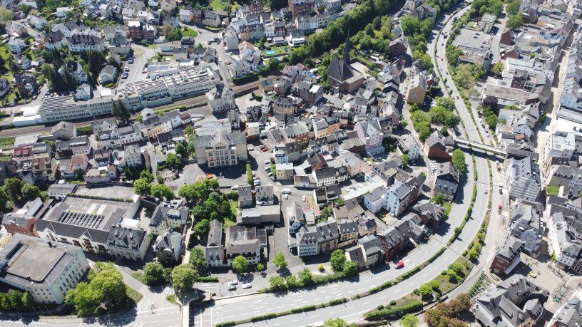 Stadtquartier Wasenstraße wird modernisiert