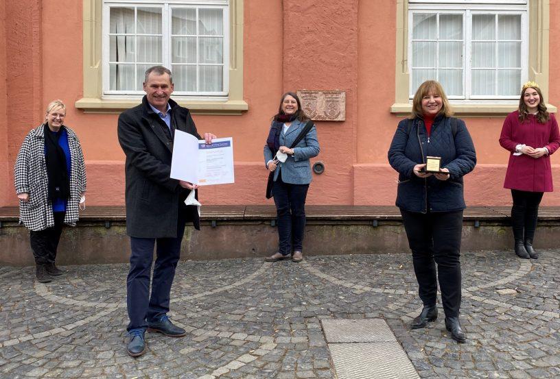 """""""Best of Wine Tourism-Award"""" geht nach Rheinhessen"""