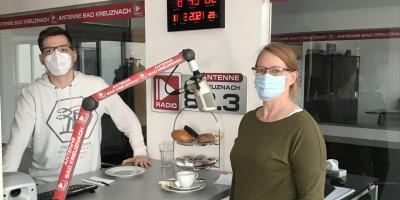 Businessfrühstück: Im Gespräch mit Michaela Franzmann von Walter Franzmann Landmaschinen