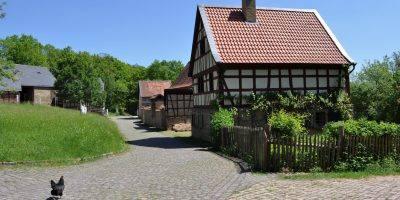Bad Kreuznach: Förderung Freilichtmuseum Bad Sobernheim