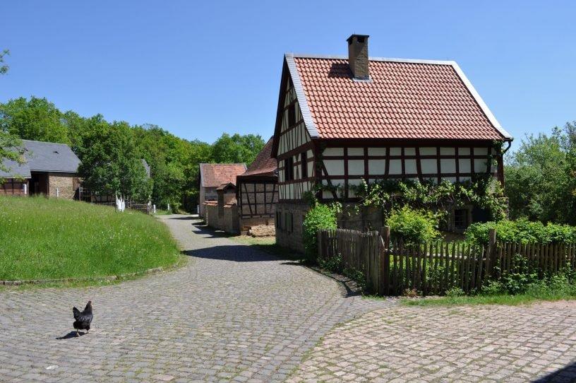 Rheinland-Pfälzisches Freilichtmuseum startet in neue Saison