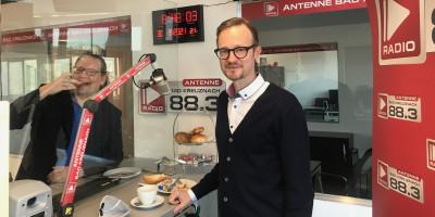 Businessfrühstück: Zu Gast: Unfallchirurgie der Kreuznacher Diakonie