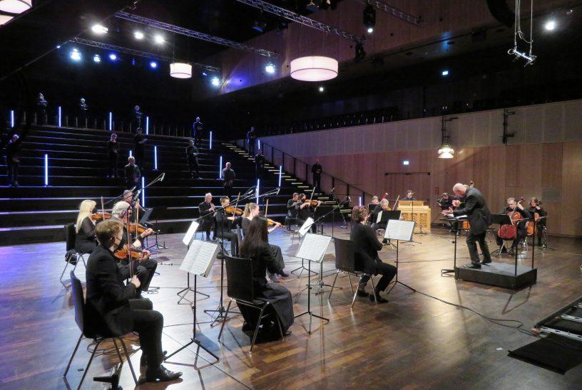IKuM startet digitale Konzertreihe