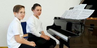 """Mainz-Bingen: Musikschule Bingen erfolgreich bei """"Jugend musiziert"""""""
