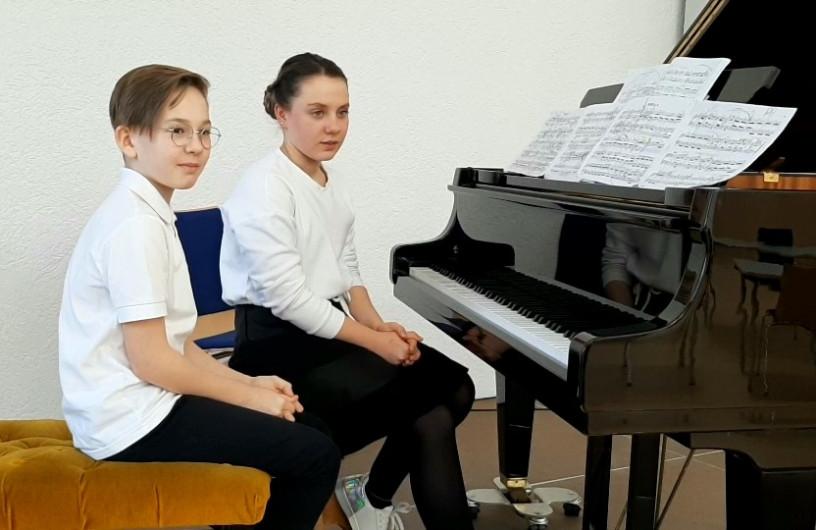 """Musikschule Bingen erfolgreich bei """"Jugend musiziert"""""""