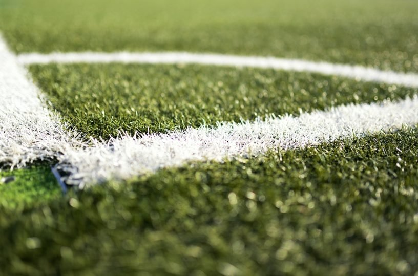 Artificial Turf Football Pitch  - congerdesign / Pixabay