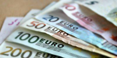 Bank Note Euro Bills Paper Money  - martaposemuckel / Pixabay
