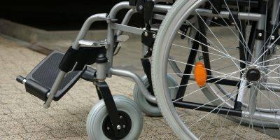 Disabled Stroller The Disease  - BeatriceBB / Pixabay