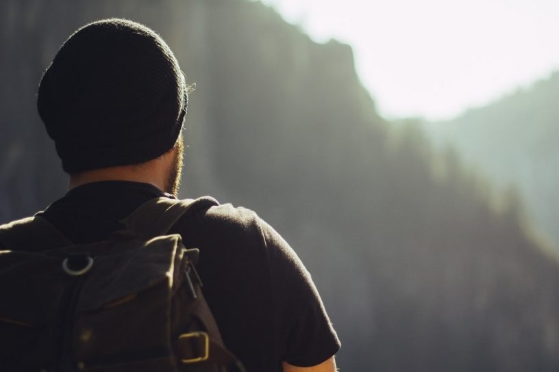 Hiking Trekking Mountains Backpack  - Free-Photos / Pixabay