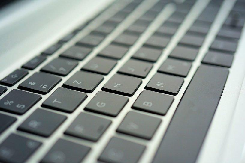 Keyboard Compter Pc Enter Return  - webandi / Pixabay