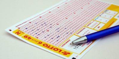 Lotto Lottery Ticket Bill Profit  - Hermann / Pixabay