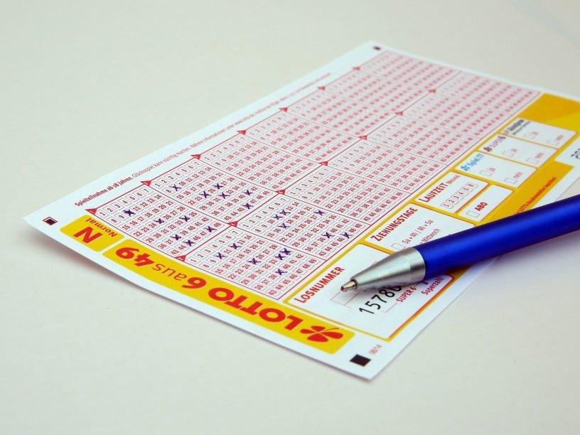 Nur Superzahl fehlte zum Jackpot – Lottogewinn geht nach Bad Kreuznach