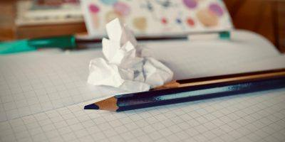 Schule Pencils Pens Pages Notebook - sweetlouise / Pixabay
