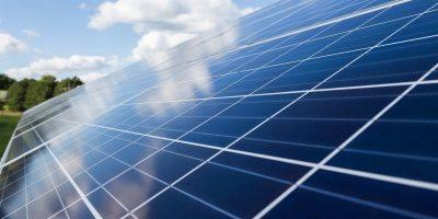 Photovoltaic Solar System Energy  - torstensimon / Pixabay
