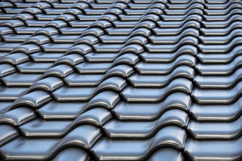 Roof Roofing Tiles Tile Housetop  - Didgeman / Pixabay