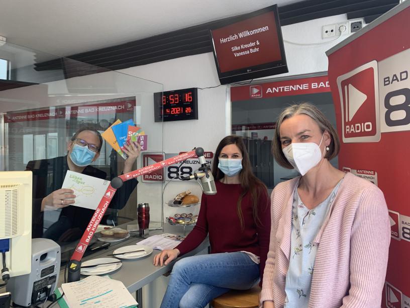 Zu Gast: Das diakonische Werk Bad Kreuznach