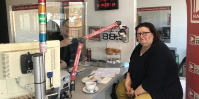 Businessfrühstück: Zu Gast: VHS der Stadt Bad Kreuznach