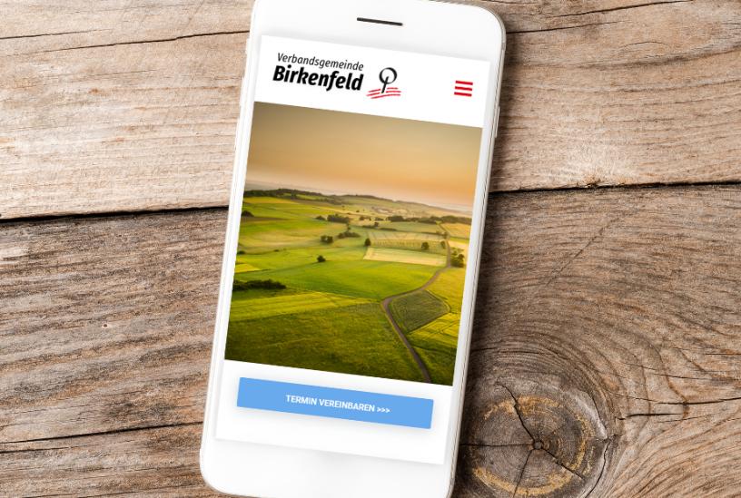 Terminvereinbarung online in Birkenfeld
