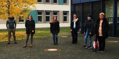 Birkenfeld: Programm für geflüchtete oder internationale Akademiker