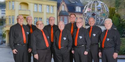 Birkenfeld: Gesangsgruppe Bachwagge gewinnt Förderpreis