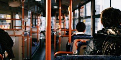 Bus Seats Vehicle Transport  - makotochocho / Pixabay