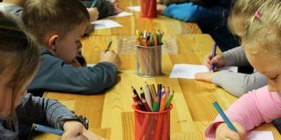 Children Drawing Education  - _Alicja_ / Pixabay