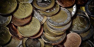 Coins Money Currency Euro Specie  - Alexas_Fotos / Pixabay