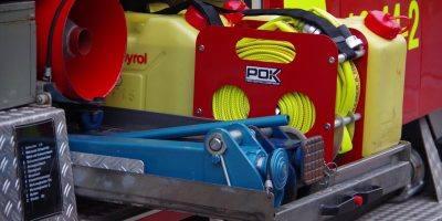 Fire Firefighter Vehicle Fire Truck  - Waukesha / Pixabay