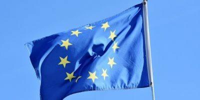 Flag Europe Europe Flag Eu Flag  - Capri23auto / Pixabay