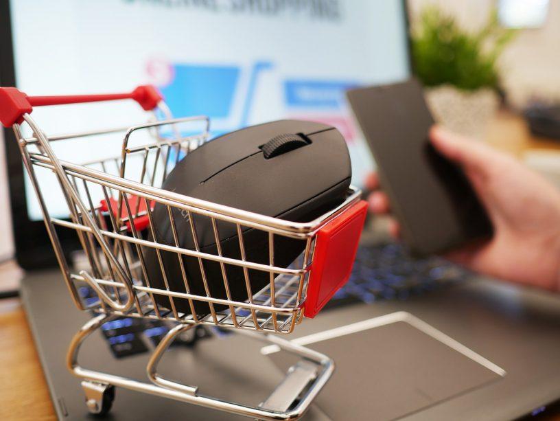 Online Shopping Shopping  - Preis_King / Pixabay