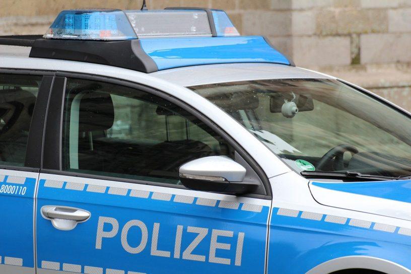 Police Use Police Usage Control  - TechLine / Pixabay