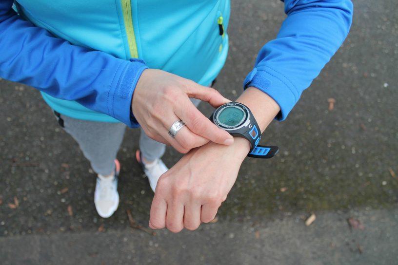 Sport Clock Jogging Time Fitness  - yellowcat / Pixabay