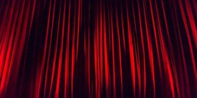 Stage Curtain Curtain Stage Staging  - Nachrichten_muc / Pixabay