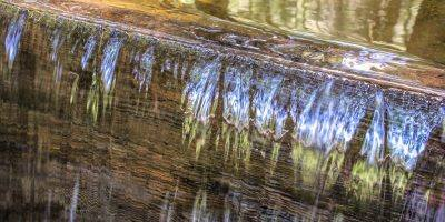 Water Bach Nature Overflow  - analogicus / Pixabay